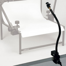 Camera Clamp, comprises Flexible Arm (5054)