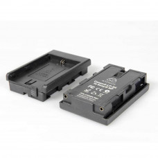Battery Adapter for Canon 5DmkIII battery cells