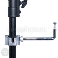 KS-094 Grip Arm Support-Silver